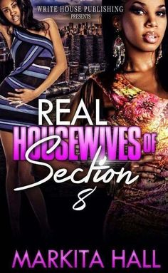 Real Housewives of Section 8:Amazon:Kindle Store