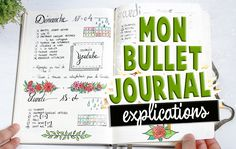 Mon bullet journal ! ✒️
