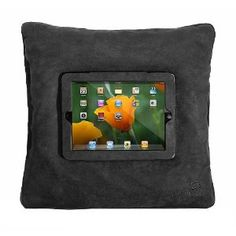tyPillow Microsuede Pillow for iPad 2 $36.09 (2 customer reviews)