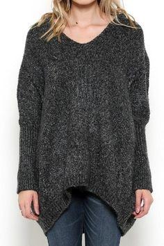 Illa Illa Hoodie Sweater from New York City by Dor L Dor — Shoptiques Cowl fb83c3f78