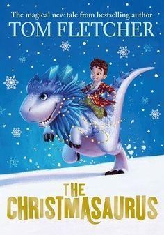 The Christmasaurus • English Wooks