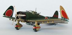 D3A1 Val by Bruce Salmon (Hasegawa 1/48)