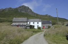 YHA in St. David's, Pembrokeshire. Meeting up with mates here in June.