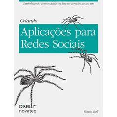 Livro - Criando Aplicações para Redes Sociais