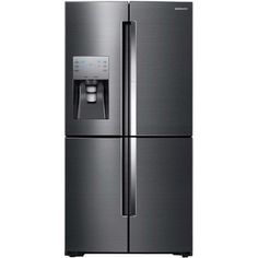 Shop for Samsung Stainless Steel 36-Inch 4-Door French Door Refrigerator. Get free delivery at Overstock.com - Your Online Home Improvement Shop! Get 5% in rewards with Club O!