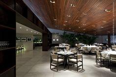 Restaurante Gero - Barra da Tijuca,© Leonardo Finotti