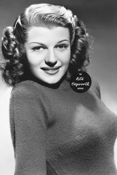 Rita Hayworth, 1941 Old Hollywood Glam, Rita Hayworth, Jon Snow, Actors & Actresses, Beautiful Women, Margarita, Archive, Dress, Rita Hayward