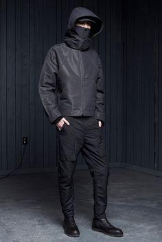 Alexander Wang Fall 2013 Menswear Collection Slideshow on Style.com