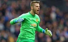 David De Gea future at Manchester United in doubt if Louis van Gaal remains as manager | 1hrSPORT