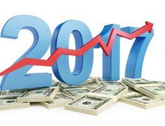 2017 deve ser um ano melhor para a economia, mas também de grandes incertezas....