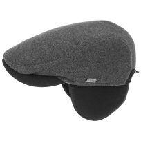 Elegante gorra con orejeras de dos colores. Gorra Twotone con Orejeras by Mayser con una entrega rápida garantizada y 100 días de derecho de devolución.