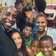 #SylvesterBaptist Church was amazing last night! The energy was awesome and we all had a great time #uplifting #inspiring & preparing the youngsters for the new year!