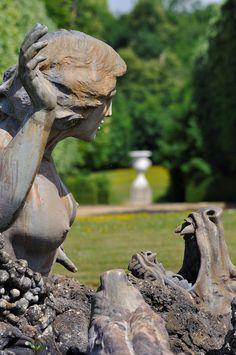 Château de Champs-sur-Marneавтор: Fotopedia Editorial Team