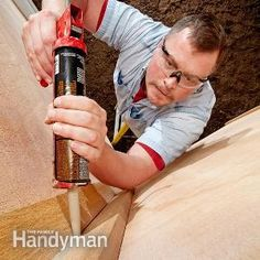 Master the art of caulking! A pro shares his tips for getting great results.