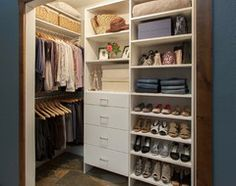 How to Get the Closet of Your Dreams