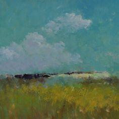 Jan Groenhart - bloeiend land
