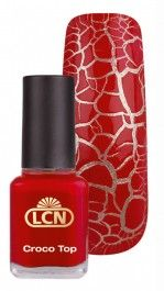 CROCO TOP red rescue 8 ml Perfume Bottles, Red, Tops, Perfume Bottle