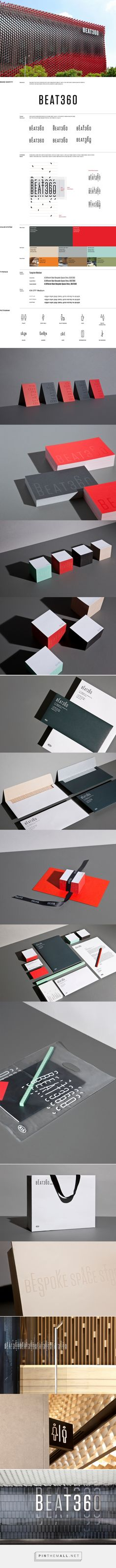 BEAT360 on Behance... - a grouped images picture - Pin Them All