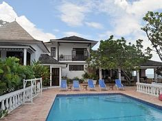 Jasmine Hill at Ocho Rios, Jamaica 5 couples 2 singles, fully staffed with private cottage.  $500 each for the week.