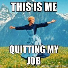 just quit job memes - Google zoeken