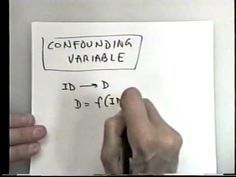 Methods in Complex Systems: Lecture 4, Part B - YouTube
