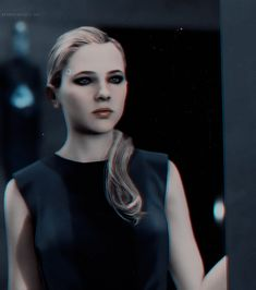 °ʷᵉˡᶜᵒᵐᵉ° Detroit become human Chloe