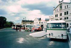 https://flic.kr/p/hs461B | Bahnhof Zittau | 2004