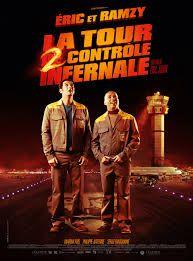 La tour 2 contrôle infernale de E. Judor (2016 - Fév.). Bon ben.....non vraiment ce film est trop mauvais...passez votre tour ou rester à Montparnasse (bien plus drôle) ! zzzZZZZzzzz