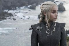 Emilia Clarke sends good luck wishes to 'Strictly Come Dancing' contestant as Daenerys Targaryen