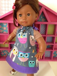 image Poncho Crochet, Baby Dolls, Doll Clothes, Lunch Box, Diy, Image, Mademoiselle, Blog, Dressing