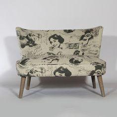 Notre selection de fauteuils chez Made In Meubles decodesign / Décoration