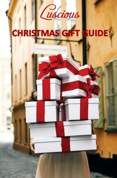 Watch a wonderful video on how to tie the perfect bow and see our favorite holiday gift wrapping ideas today, on Hadley Court Merry Little Christmas, Christmas Love, Christmas Wrapping, All Things Christmas, Winter Christmas, French Christmas, Elegant Christmas, Christmas Quotes, Christmas Morning