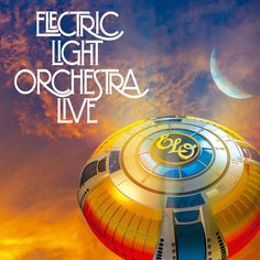 """Mr. Blue Sky"" by Electric Light Orchestra added to Best Live Versions playlist on Spotify"