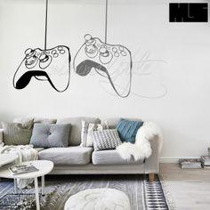 Xbox Controllers // Xbox Kontrollerek  FALMATRICA