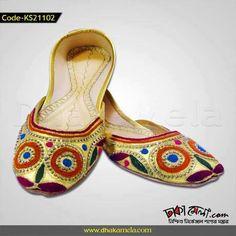 ♥♥♥ Fashionable #Kolhapuri Ladies Shoe ♥♥♥ 😍 সারা বাংলাদেশে ৪৮ ঘণ্টায় হোম ডেলিভারি   শতভাগ নিশ্চিত নির্ভেজাল পণ্যের সম্ভার   😍 👉 Call For Order at 📱 +88-01759 888 222 (Bangladesh)  ☎ +88-09678 888 222 (Bangladesh)  ☎ +61-1300 134 556 (Australia) #Women #Shoes #Kolhapur #Wedding #Slippers #Sale #Summer #Fashion #Heels #Style #Footwear #Sandals #HighHeels #Boots #WomensShoes #Leather #Pumps #ShoesLover #LadiesFashion #MensShoes #OnlineShopping #Wedges #winterboots #Sneakers