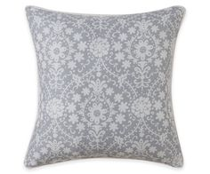 Wendy Bellissimo™ Meadow Square Throw Pillow | Wendy Bellissimo