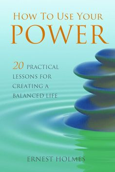 How to Use Your Power - Kindle edition by Ernest Holmes, Randall Friesen. Religion & Spirituality Kindle eBooks @ Amazon.com.