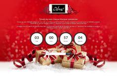 Se julekalenderen fra Odense Marcipan! Præmier hver dag indtil d. 24. december fra MUUTO eller Odense Marcipan