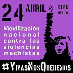 Una, otra y otra vez, el acoso, el abuso, la violación, los asesinatos, las desapariciones, las redes de trata, la precarización, la violencia tienen rostro de mujer en México.