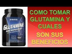 Para Que Sirve La Glutamina - http://ganarmusculoss.blogspot.com  Como tomar glutamina y cuales son sus principales efectos de la glutamina para los músculos. Para que sirve la Glutamina: Para mantener la actividad y favorecer la regeneración de las células de los tejidos que forman estos sistemas