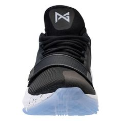 Nike PG1 Black White Hyper Turquoise Release Date Front 878627-001