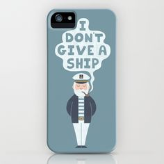 Buy Indifferent Captain by Teo Zirinis as a high quality iPhone & iPod Case. Worldwide shipping available at Society6.com. Just one of millions of…