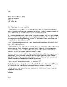 8 Best cover letter images | Cover letter sample, Cover ...