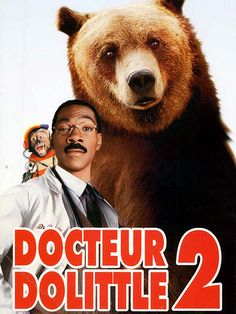 Dr. Dolittle must help a group of forest creatures to save their forest. Description from moviezz-world.blogspot.in. I searched for this on bing.com/images