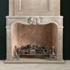 17 Best Fire Basket Images On Pinterest Fire Basket Fireplace