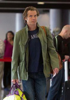 Timothy Olyphant Leaves LA