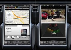 Tesla's Groundbreaking UX: An interview with User Interface Manager Brennan Boblett | UX Magazine