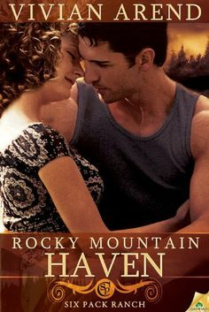 Rocky Mountain Haven (Six Pack Ranch) by Vivian Arend. $3.96. Publisher: Samhain Publishing, Ltd. (January 10, 2012). 203 pages. Author: Vivian Arend