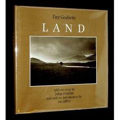 Land, Photographs by Fay Godwin