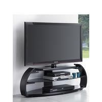 Pebble 1100mm Glass TV Stand (50 inch)